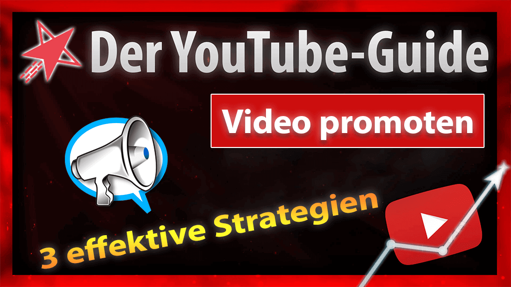 richtig video promoten