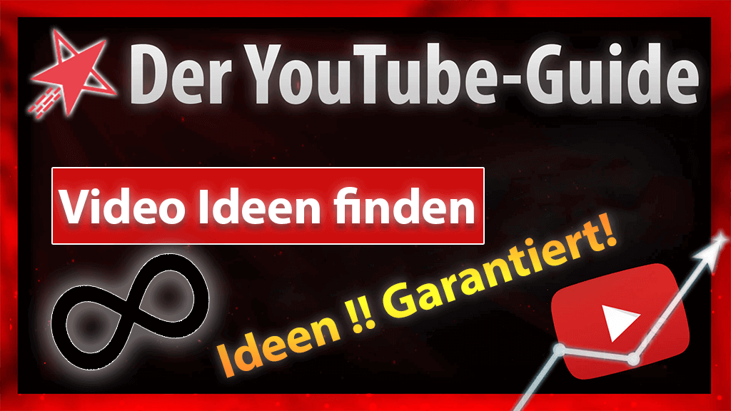YouTube Video Ideen finden