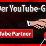 YT Partner werden
